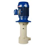 TPT系列立式泵 (1-5HP)