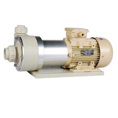 CMP型耐酸碱磁力泵浦