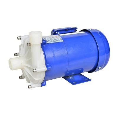 CSM型铁氟龙磁力泵浦