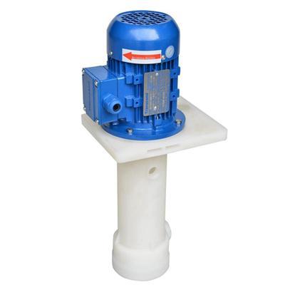 CS型铁氟龙立式泵(1/4-1/2HP)