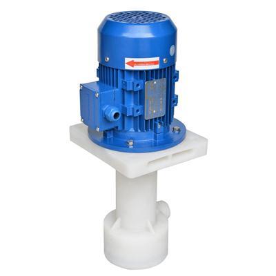 TP型铁氟龙立式泵