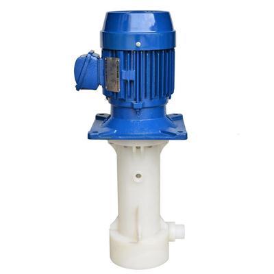 TPT型铁氟龙立式泵