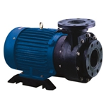 HG型卧式耐酸碱泵(1-5HP)
