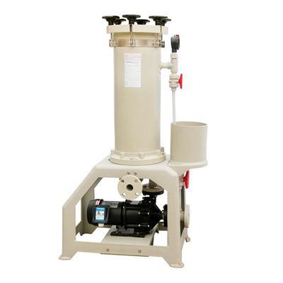 HF系列过滤机(206-318)
