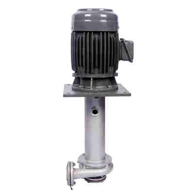CV型耐腐蚀不锈钢立式泵