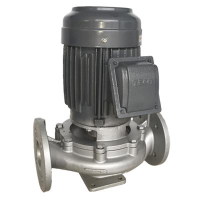 SL型不锈钢立式管道离心泵