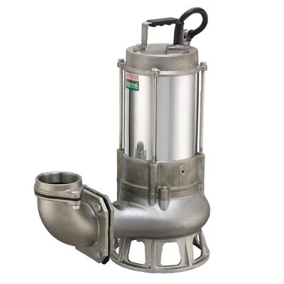CWF型不锈钢316潜水排污泵