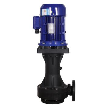 HT系列立式泵(1-10HP)