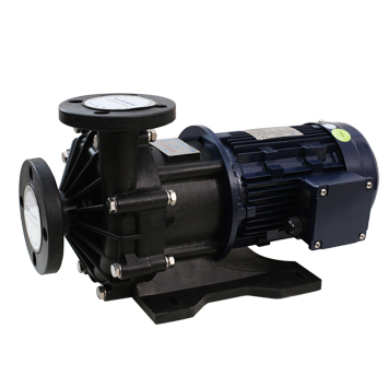 CX系列耐腐蚀磁力泵(1/2-5HP)