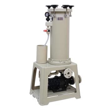 HFG系列化学过滤机(201-318)
